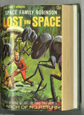 Silver Age (1956-1969):Humor, Gold Key Miscellaneous Titles Bound Volumes (Gold Key, 1969). These are Western Publishing file copies which have been trimm...