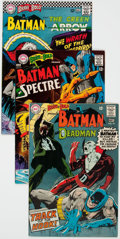 Silver Age (1956-1969):Superhero, The Brave and the Bold Group of 14 (DC, 1967-70) Condition: Average FN/VF.... (Total: 14 Comic Books)