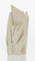 Louise Nevelson (1899-1988) Tree of Life, 1975 Painted wood 6-1/2 x 3 x 2-1/4 inches (16.5 x 7.6 x 5.7 cm) Edition o