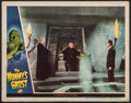 """Movie Posters:Horror, The Mummy's Ghost (Universal, 1944). Lobby Card (11"""" X 14""""). Horror.. ..."""
