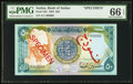 Canadian Currency, SUD29s PMG Gem Uncirculated 66 EPQ....