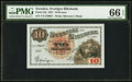 World Currency, Sweden Sveriges Riksbank 10 Kronor 1927 Pick 34j.. ...