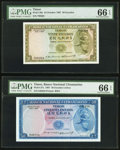 Canadian Currency, Fr. 27a PMG Gem Uncirculated 66 EPQ....