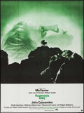 "Movie Posters:Horror, Rosemary's Baby (Paramount, R-1970s). French Grande (46"" X 62""). Horror.. ..."