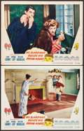 "Movie Posters:Comedy, Mr. Blandings Builds His Dream House (RKO, 1948). Lobby Cards (2) (11"" X 14""). Comedy.. ... (Total: 2 Items)"