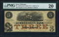 Obsoletes By State:Iowa, Dubuque, IA- Lumbermen's Bank of E.L. Fuller & Co. $3 Sep. 1, 1857. ...