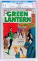 Green Lantern #29 (DC, 1964) CGC NM+ 9.6 Off-white pages