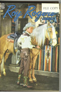 Golden Age (1938-1955):Western, Roy Rogers Comics #13-84 Bound Volumes (Dell, 1949-54). Back in the1950s, just about every kid in America idolized Roy Roge... (6items)