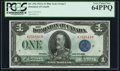 Canadian Currency, Canada Dominion of Canada $1 1923 Series A DC-25h.. ...