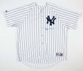 Autographs:Jerseys, Robinson Cano New York Yankees Signed Jersey.. ...