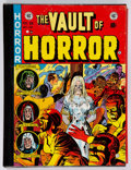 Books:Sets, EC The Complete Vault of Horror Five Volume Slipcase Set(Russ Cochran, 1982). ...