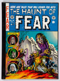 Books:Sets, EC The Complete Haunt of Fear Slipcased Book Set (RussCochran, 1985)....