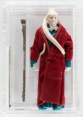 Memorabilia:Science Fiction, Star Wars - Bib Fortuna (Red Cape) Loose Action Figure /TWPrototype (Kenner, 1983) Condition: AFA 85 NM+. ...