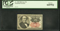 Fractional Currency:Fifth Issue, Fr. 1308 25¢ Fifth Issue PCGS Gem New 66PPQ.. ...