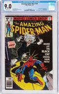 Bronze Age (1970-1979):Superhero, The Amazing Spider-Man #194 (Marvel, 1979) CGC VF/NM 9.0 Off-white pages....