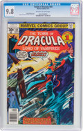 Bronze Age (1970-1979):Horror, Tomb of Dracula #60 (Marvel, 1977) CGC NM/MT 9.8 Off-white to white pages....