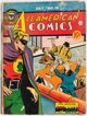 All-American Comics #28 (DC, 1941) Condition: FR/GD