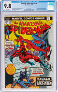Bronze Age (1970-1979):Superhero, The Amazing Spider-Man #134 (Marvel, 1974) CGC NM/MT 9.8 White pages....