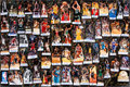 "Basketball Collectibles:Others, 2017 NBA Legends of Basketball ""We Made This Game"" Multi-SignedOriginal Artwork. ..."