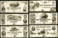 Obsoletes By State:Connecticut, Winsted, CT- Winsted Bank $1 (2); $2; $5 (2); $10 18__ G2; G4; G8; G16; G18; G22 Proofs as well as period documentation. ... (Total: 9 items)