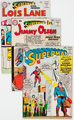 Superman Related Group of 32 (DC, 1960-71) Condition: Average FN.... (Total: 32 )