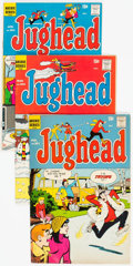 Bronze Age (1970-1979):Humor, Jughead Group of 65 (Archie, 1972-94) Condition: Average FN.... (Total: 65 Comic Books)