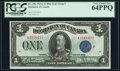 Canadian Currency, Canada $1 1923 Series A DC-25h.. ...