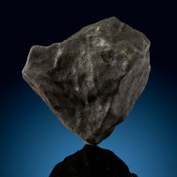 Battle Mountain Meteorite Ordinary Chondrite, L6 Lander County, Nevada, USA Fall: A