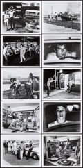 """Movie Posters:Comedy, American Graffiti (Universal, 1973). Photos (24) (8"""" X 10"""").Comedy.. ... (Total: 24 Items)"""