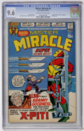 Bronze Age (1970-1979):Superhero, Mister Miracle #2 (DC, 1971) CGC NM+ 9.6 Off-white to white pages....