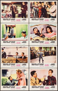 """Movie Posters:Comedy, The Pink Panther (United Artists, 1964). Lobby Card Set of 8 (11"""" X14""""). Comedy.. ... (Total: 8 Items)"""