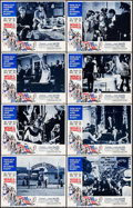 """Movie Posters:Exploitation, Wild in the Streets (American International, 1968). Lobby Card Set of 8 (11"""" X 14""""). Exploitation.. ... (Total: 8 Items)"""