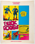 Books:Hardcover, The Collected Works of Buck Rogers in the 25th Century Hardcover (Chelsea House Publishers, 1969)....