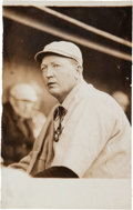 Baseball Collectibles:Photos, 1900's Cy Young Original Photograph, PSA/DNA Type 1. ...