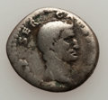 Ancients:Ancient Lots , Ancients: ANCIENT LOTS. Roman Imperial. Ca. AD 54-69. Lot of three(3) AR denarii. About Fine-Choice Fine.... (Total: 3 coins)