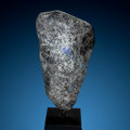 Lapidary Art:Carvings, Labradorite Free-Form Sculpture. Near Vosy. Province of Labrador. Canada. ... (Total: 2 Items)