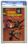 Bronze Age (1970-1979):Horror, Dark Shadows #15 File Copy (Gold Key, 1972) CGC NM+ 9.6 Off-whitepages. Joe Certa art. This is currently the highest grade ...