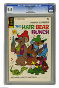 Bronze Age (1970-1979):Cartoon Character, Hair Bear Bunch #7 File copy (Gold Key, 1973) CGC NM/MT 9.8 Whitepages. Overstreet 2005 NM- 9.2 value = $30. CGC census 5/0...