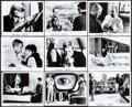"""Movie Posters:Science Fiction, The 10th Victim (Embassy, 1965). Photos (26) (8"""" X 10""""). ScienceFiction.. ... (Total: 26 Items)"""
