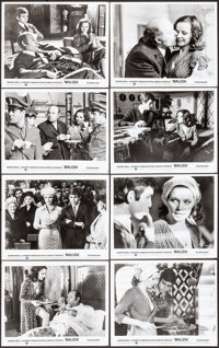 "Malicious & Other Lot (Warner Brothers, 1973). Photos (32) (Approximately 8"" X 10"") Original Title: Malizi..."
