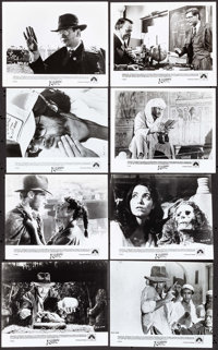 """Raiders of the Lost Ark (Paramount, 1981). Photos (16) (8"""" X 10""""). Adventure. ... (Total: 16 Items)"""