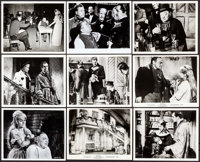"""Tales of Terror (American International, 1962). Photos (33) (Approximately 8"""" X 10""""). Horror. ... (Total: 33 I..."""