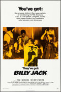 """Movie Posters:Action, Billy Jack (Warner Brothers, 1971). One Sheet (27"""" X 41""""). Action.. ..."""