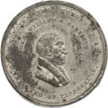 """Political:Tokens & Medals, Henry Clay: """"Farmer of Ashland"""" Medal...."""