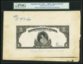 Canadian Currency, DC-23 $1 1917 Proof, Vignettes, and News Photo.. ... (Total: 7 items)