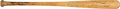 Baseball Collectibles:Bats, 1962-63 Willie McCovey Game Used Bat, PSA/DNA GU 9.5.. ...