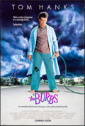 """Movie Posters:Comedy, The 'Burbs & Others Lot (Universal, 1988). One Sheets (3) (27""""X 41"""", 40"""") SS Teaser Style. Comedy.. ... (Total: 3 Items)"""
