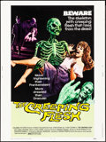 """Movie Posters:Horror, The Creeping Flesh (Columbia, 1972). Poster (30"""" X 40""""). Horror.. ..."""