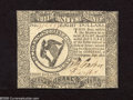 Colonial Notes:Continental Congress Issues, Continental Currency September 26, 1778 $8 About New. This note isclosely margined, but is an otherwise quite nice Continen...