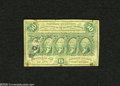Fractional Currency:First Issue, Fr. 1312 50c First Issue Very Good-Fine. A generally problemed note with several light stains, a plethora of pinholes and th...